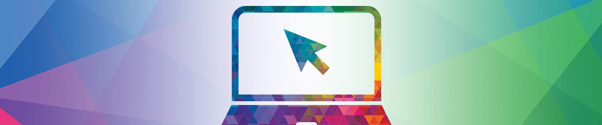 Kaleidoscope Video Demos Header Icon
