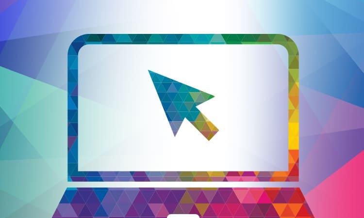 Kaleidoscope Video Demos Mobile Header Icon